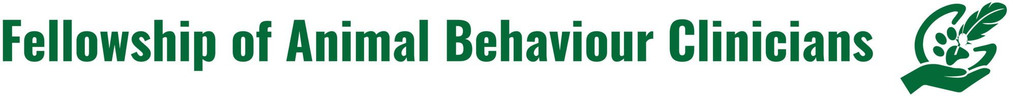 Fellowship of Animal Behaviour Clinicians